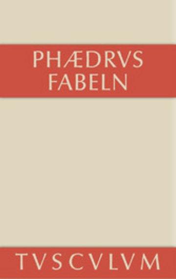 eBook Fabeln Cover