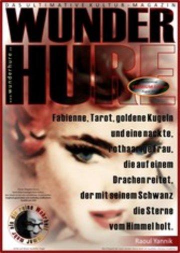 eBook Fabienne, Tarot und goldene Kugeln Cover