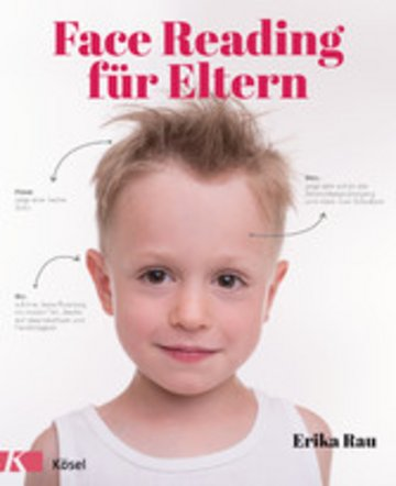 eBook Face Reading für Eltern Cover
