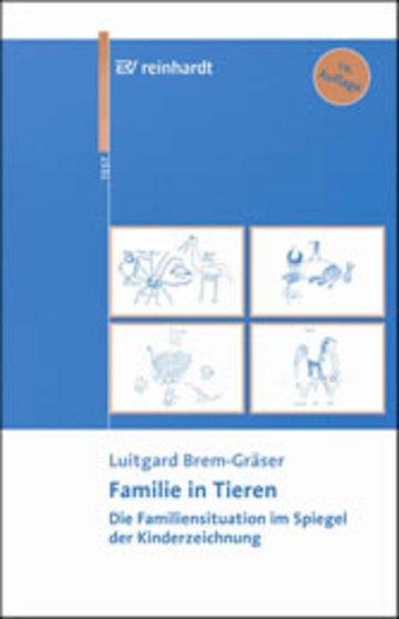 eBook Familie in Tieren Cover