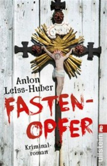eBook Fastenopfer Cover
