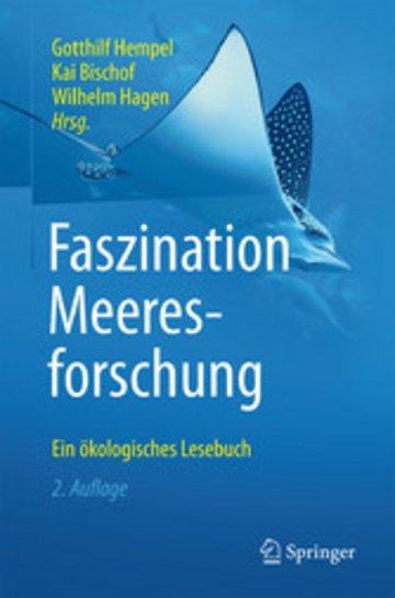 eBook Faszination Meeresforschung Cover