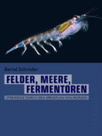 eBook Felder, Meere, Fermentoren (Telepolis) Cover