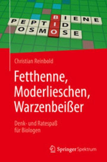 eBook Fetthenne, Moderlieschen, Warzenbeißer Cover