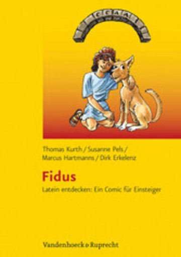 eBook Fidus Cover