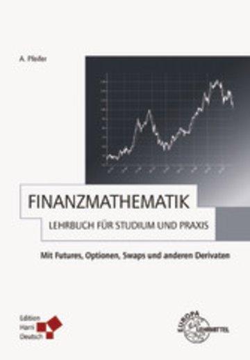 eBook Finanzmathematik - Lehrbuch für Studium und Praxis (PDF) Cover