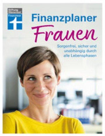 eBook Finanzplaner für Frauen Cover