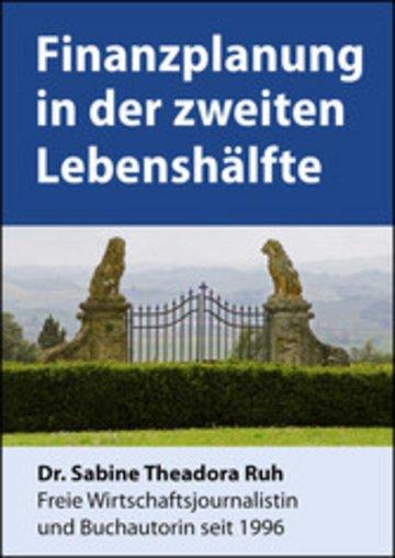 eBook Finanzplanung in der zweiten Lebenshälfte Cover