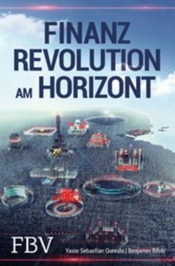 eBook Finanzrevolution am Horizont Cover