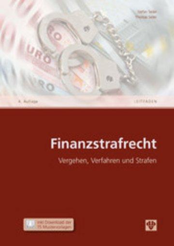 eBook Finanzstrafrecht (Ausgabe Österreich) Cover