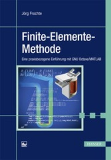 eBook Finite-Elemente-Methode Cover