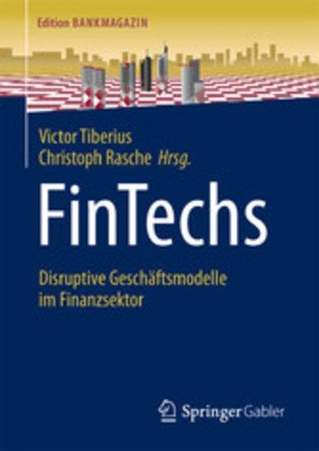 eBook FinTechs Cover
