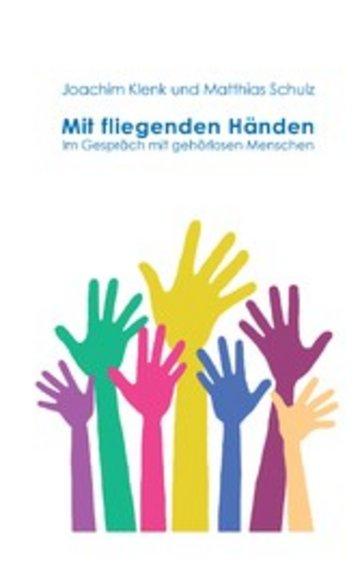 eBook Mit fliegenden Händen Cover