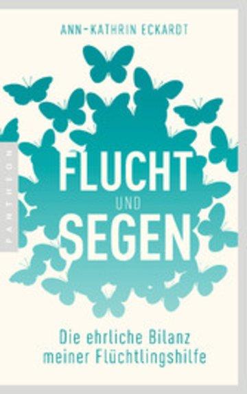 eBook Flucht und Segen Cover