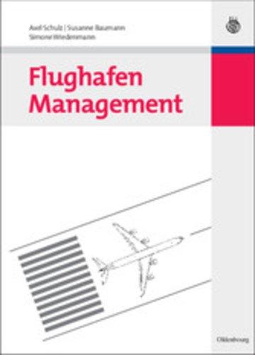 eBook Flughafen Management Cover