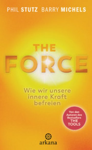 eBook The Force Cover