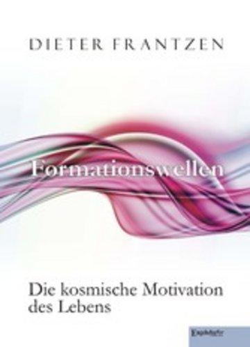 eBook Formationswellen. Die kosmische Motivation des Lebens Cover