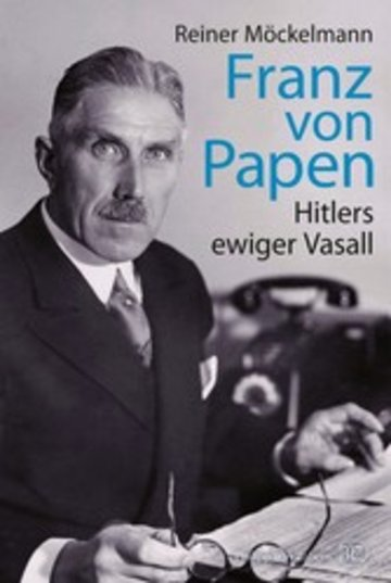 eBook Franz von Papen Cover