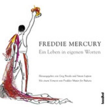 eBook Freddie Mercury Cover