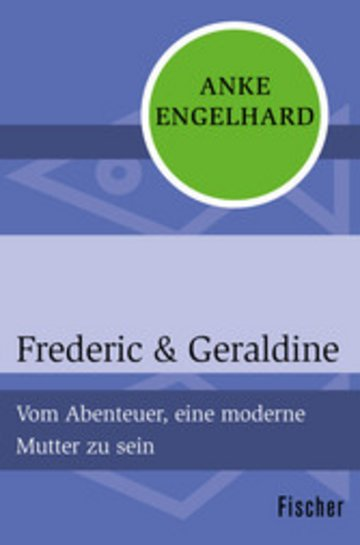 eBook Frederic & Geraldine Cover