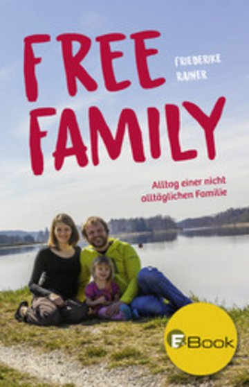 eBook Free Family Cover