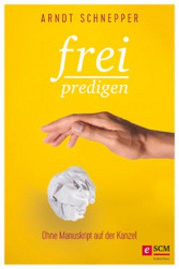 eBook Frei predigen Cover