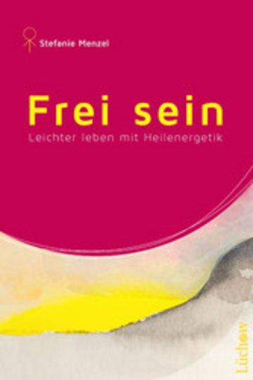 eBook Frei sein Cover