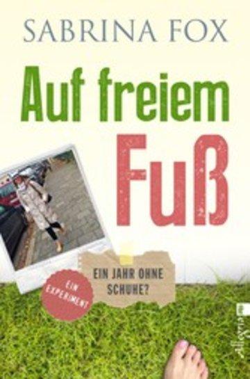 eBook Auf freiem Fuß Cover