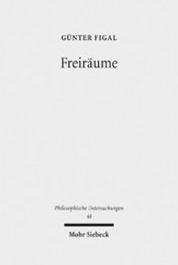 eBook Freiräume Cover
