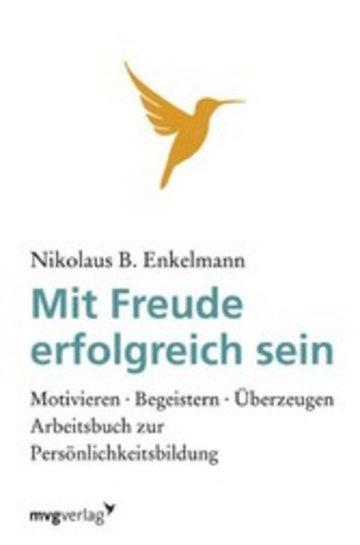 eBook Mit Freude erfolgreich sein Cover