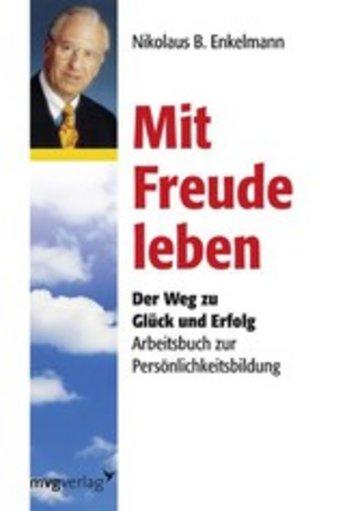 eBook Mit Freude leben Cover