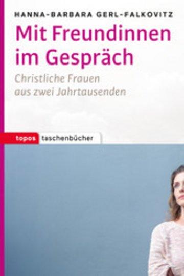 eBook Mit Freundinnen im Gespräch Cover