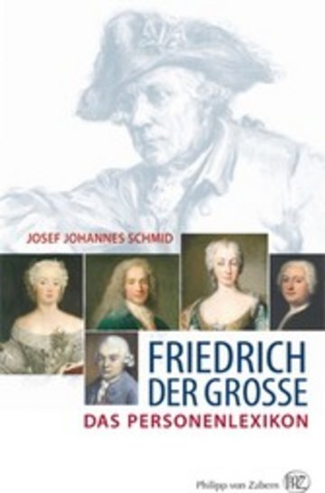 eBook Friedrich der Große Cover