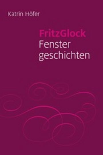 eBook FritzGlock Cover