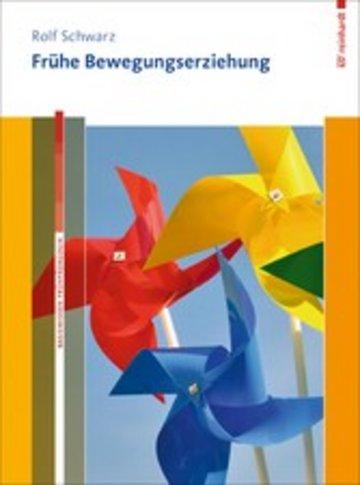 eBook Frühe Bewegungserziehung Cover