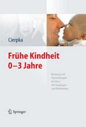 eBook Frühe Kindheit 0-3 Jahre Cover