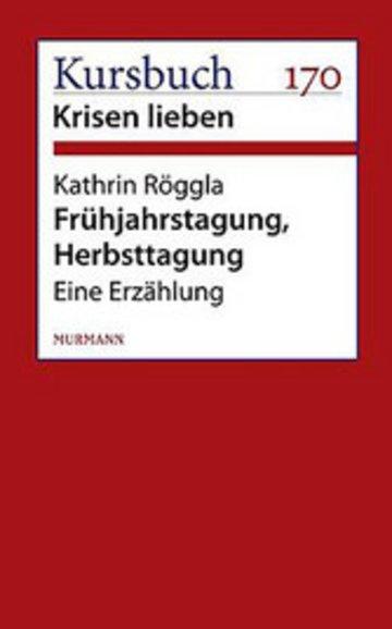 eBook Frühjahrstagung, Herbsttagung. Cover