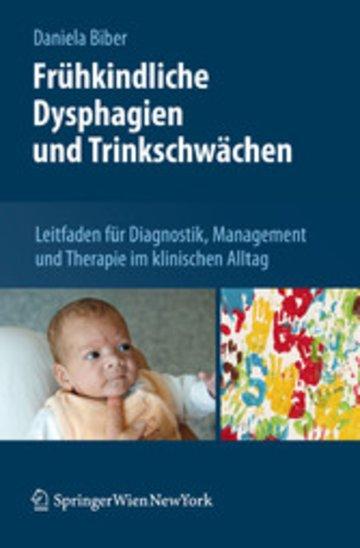 eBook Frühkindliche Dysphagien und Trinkschwächen Cover