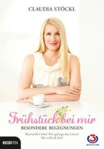 eBook Frühstück bei mir - Besondere Begegnungen Cover