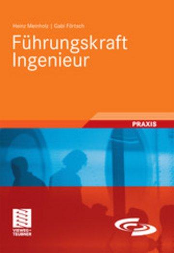 eBook Führungskraft Ingenieur Cover