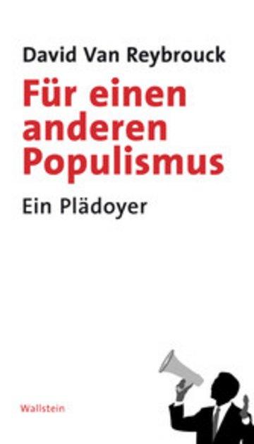 eBook Für einen anderen Populismus Cover