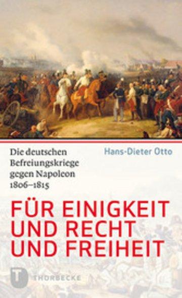 eBook Für Einigkeit und Recht und Freiheit Cover