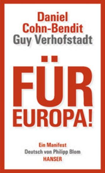 eBook Für Europa! Cover