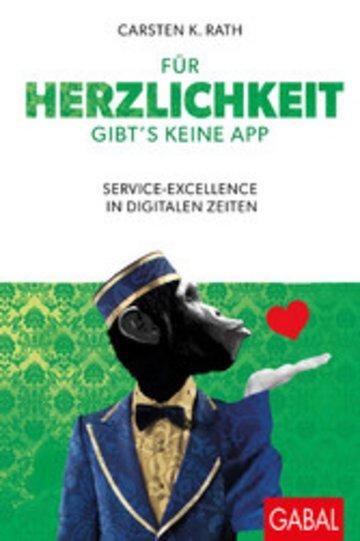 eBook Für Herzlichkeit gibt's keine App Cover
