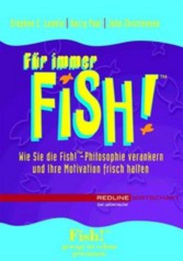 eBook Für immer Fish! Cover