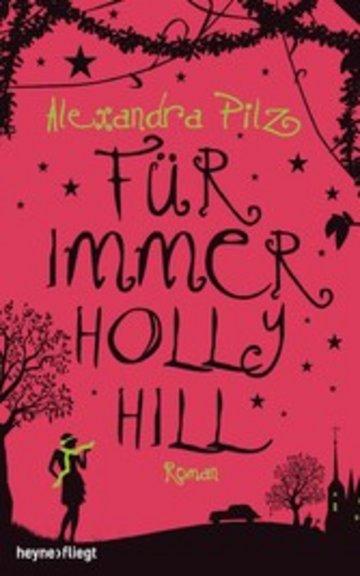 eBook Für immer Hollyhill Cover