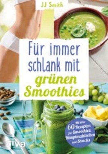 eBook Für immer schlank mit grünen Smoothies Cover