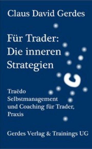 eBook Für Trader: Die Inneren Strategien Cover