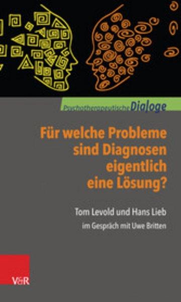 eBook Für welche Probleme sind Diagnosen eigentlich eine Lösung? Cover