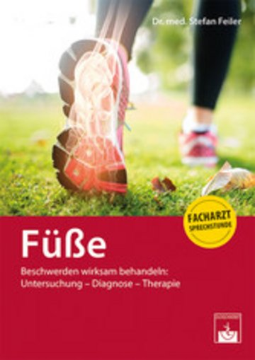 eBook Füße Cover